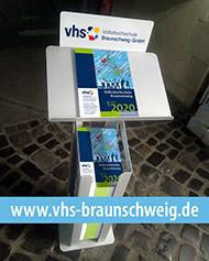 Die VHS Braunschweig